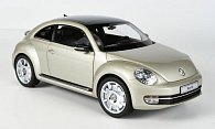 VW Beetle Coupe