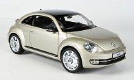 VW Beetle Coupe