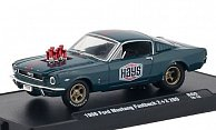 Ford Mustang Fastback 2+2 289