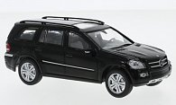 Mercedes GL 500 4Matic  (X164)