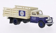 Chevrolet 41/46 Stake Bed Truck