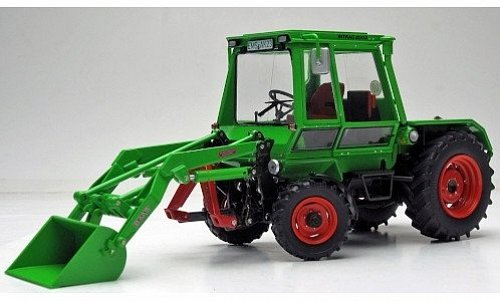 Deutz Intrac 2003 A