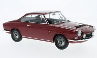 Simca 1200 S Bertone Coupe
