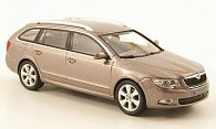 Skoda Superb II Combi