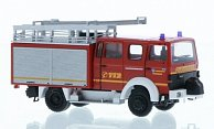 Lentner MK LF 16-TS
