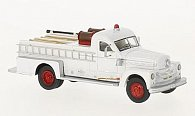 Seagrave 750 Fire Engine