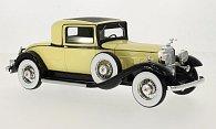 Packard 902 Standard Eight Coupe