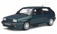 VW Rallye Golf