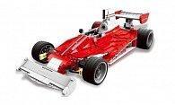 Dream-Car Red Blitz Formula