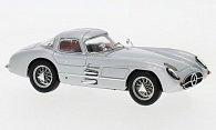 Mercedes 300 SLR Coupe Uhlenhaut (W196S)