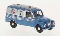 Barkas V901/2 Kastenwagen