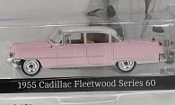 Cadillac Series 60 Fleetwood
