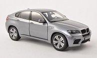 BMW X6M (E71)