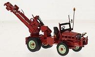 Raimundle Traktor