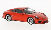 Porsche 911 (991) GT3 Touring Package