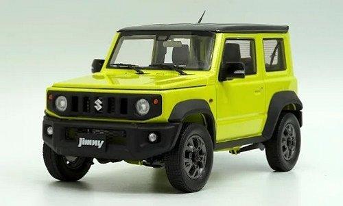 Suzuki Jimny Sierra (JB74)