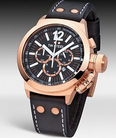 TW-Steel CE1023 CEO Chronograph 45mm