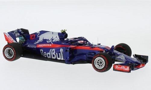 Toro Rosso Honda STR13