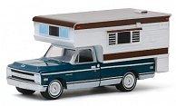 Chevrolet C10 Cheyenne Camper