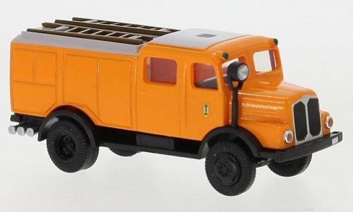 IFA S4000 TLF