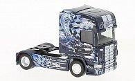 Scania R V8 TL