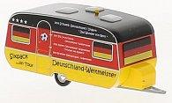 Tabbert Wohnwagen