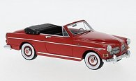 Volvo Amazon Coune Convertible