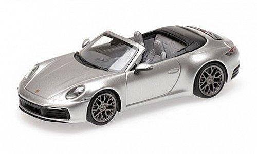 Porsche 911 (992) Carrera 4S Cabriolet