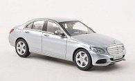 Mercedes C-Klasse (W205)