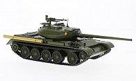 - Kampfpanzer T-54