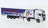 Scania SR / Aerop.