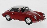 Porsche 356 C Cabrio Hardtop