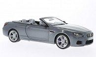 BMW M6 Cabriolet (F12M)