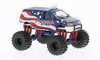 Dodge Ram Van Monster Truck