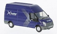 Ford Transit MK 5 LWB