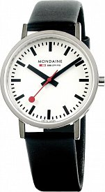 Mondaine A660.30314.16SBB New Classic 36 mm