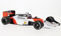 McLaren Honda MP4/5B
