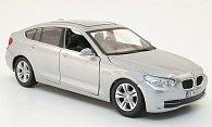 BMW 5er Gran Turismo (F07)