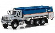 International Workstar Tanker