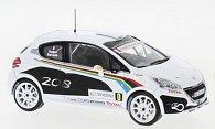 Peugeot 208 R2 WRC