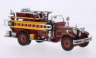 Seagrave Suburbanite
