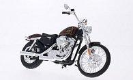 Harley Davidson XL 1200 V Seventy-Two