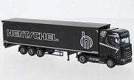 Scania S/Aerop.