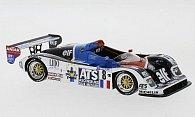 Courage C36-Porsche