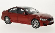 BMW M3 (F80) Competition