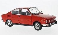 Legenda českých silnic – Škoda 110R Coupé