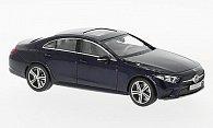 Mercedes CLS Coupe (C257)