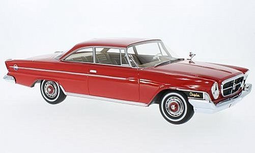 Chrysler 300H 2-Door Hardtop
