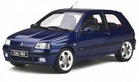 Renault Clio 16V (Phase 2)
