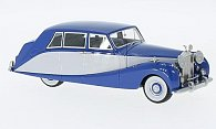 Rolls Royce Silver Wraith Hooper Empress Line